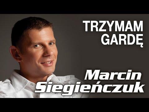 Marcin Siegieńczuk - Trzymam gardę (Official Video)