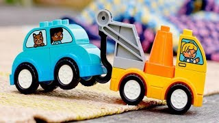 Learning NEW Street Vehicles TRUCK,CARS, Army latest Toy VEHICLE Name Video For KIDS 2