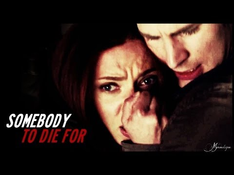 steve rogers & natasha romanoff || somebody to die for