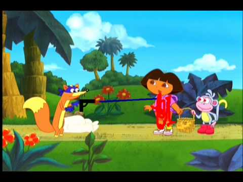Dora la exploradora La muerte de Dora