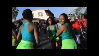 VIDEO 5 JOUVERT SXM ST MAARTEN CARNIVAL 2015 All Vids Judith Regina Roumou VideoMp4Mp3.Com
