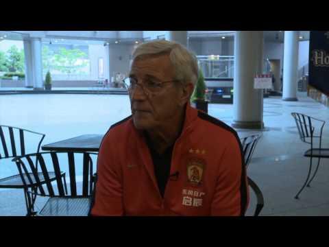 Marcello Lippi: Weltmeister?