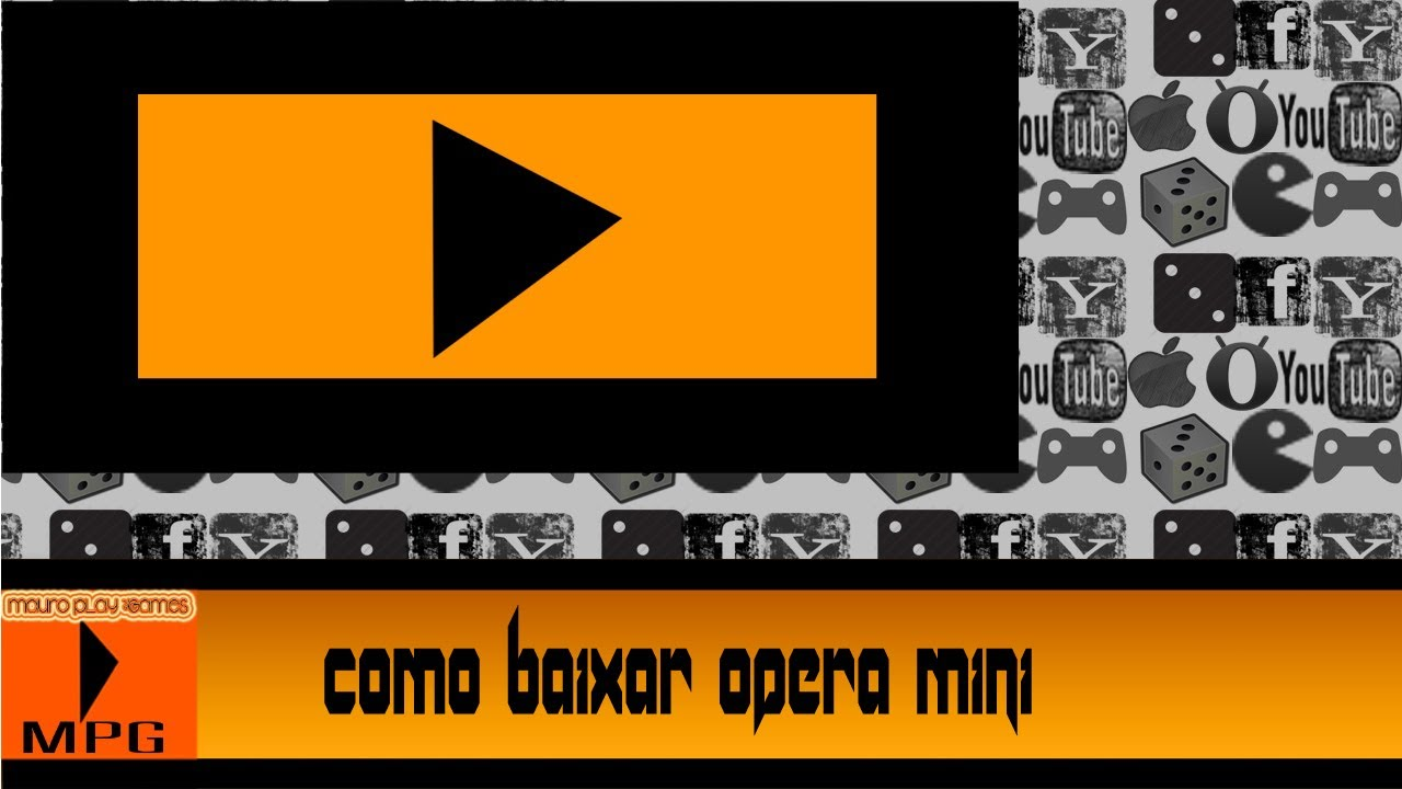 Opera download - Baixaki