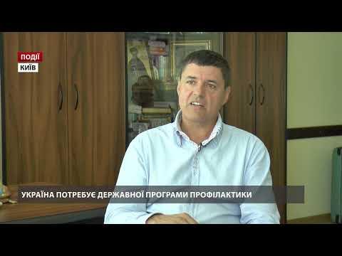 Профілактика резус-конфлікту в Україні