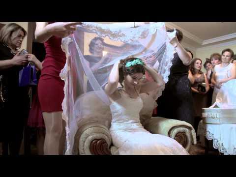 Armen srbuhi wedding