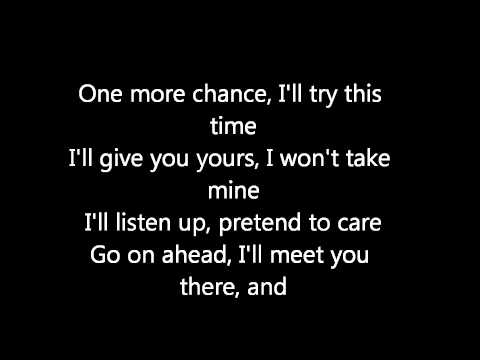 Blink 182 - Dont Leave Me