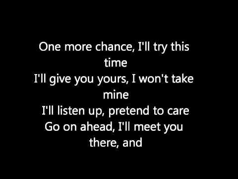 Blink 182 - Don't Leave Me