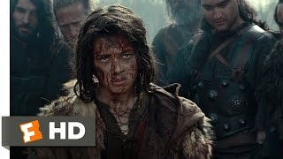 Conan the Barbarian - Conan the Barbarian (1/9) Movie CLIP - Young Conan (2011) HD
