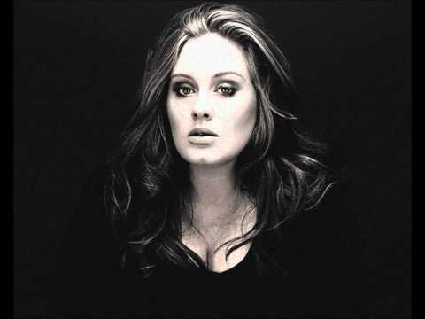 Adele - Set Fire To The Rain (Album)