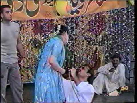 pashto comedy part 2