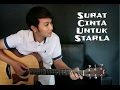 download (Virgoun) Surat Cinta Untuk Starla - Nathan Fingerstyle | Guitar Cover