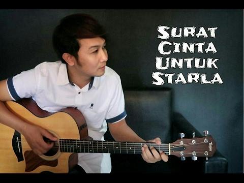 download lagu Virgoun Surat Cinta Untuk Starla - Natha gratis