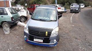 Modified Wagon R | Maruti Suzuki Wagon R Cool modification 😎