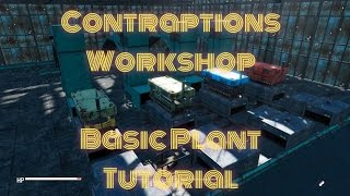 Fallout 4 Contraptions Workshop Ammo Factory Tutorial