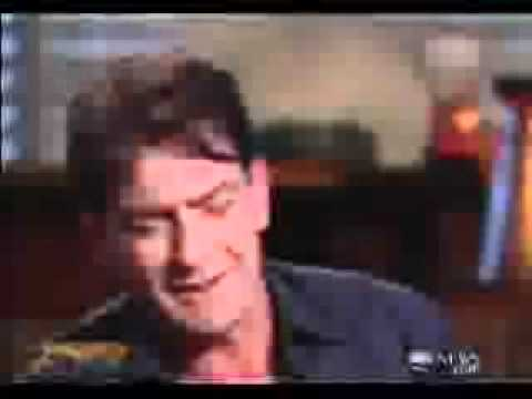 sheen interview (full)