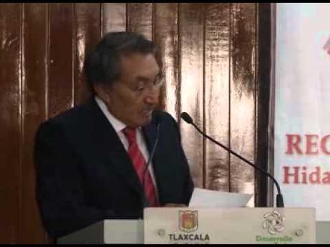 Reconocen labor de Tlaxcala con la implementación del sistema de justicia penal