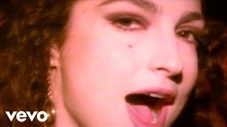 Клип Gloria Estefan - Seal Our Fate