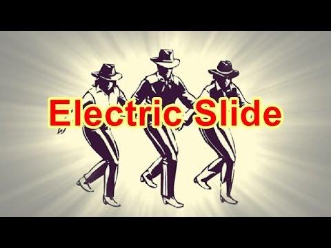 Electric Slide - Line Dance (Music)