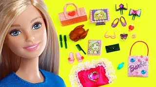 10 BARBIE HACKS EVERYONE SHOULD KNOW