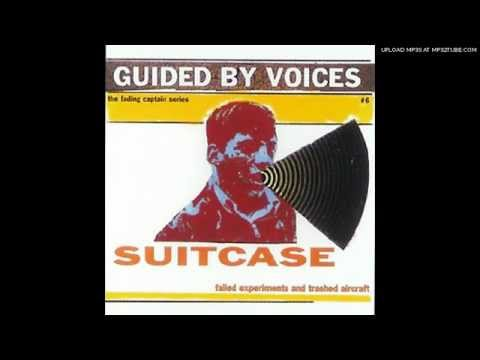 Guided By Voices - Song Of Love