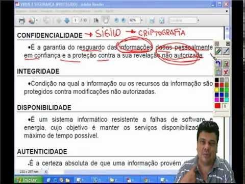 WWW.LEITEJUNIOR.COM.BR - POLÍTICA DE SEGURANÇA E MALWARES - AULA 01