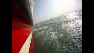 Kékszalag 2011, GoPro HD Time Lapse (HD)