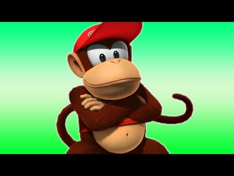 Diddy Kong Rankings Amp Opinions