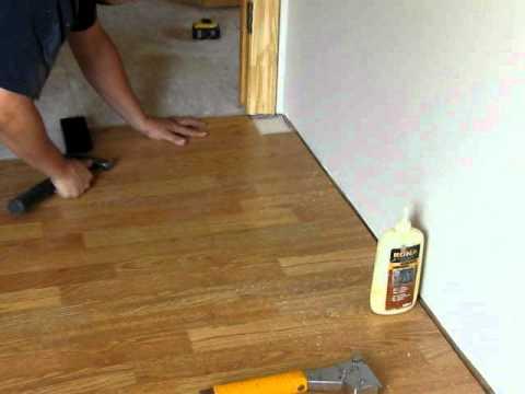 Laminate Flooring Door Jambs Laminate Flooring