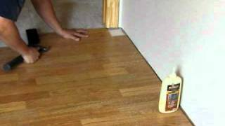 Installing Laminate Flooring: Troubleshooting