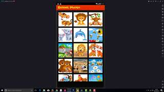 Cartoon jigsaw Puzzles For Android
