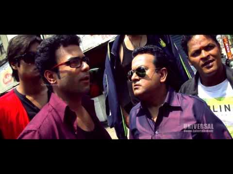 Gullu Dada 4 Full Movie Part - 04 08    Sajid Khan, Aziz Naser,zareen Ali video