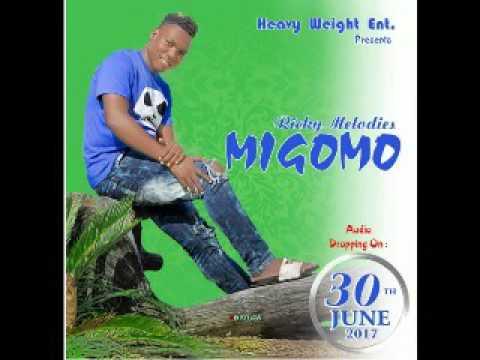 Ricky Melodies-Migomo -  AUDIO