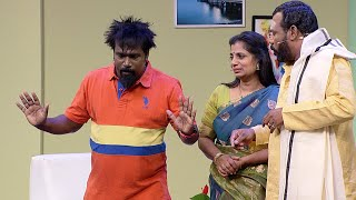 Thakarppan Comedy I This is not men's shop...This is my house ! I Mazhavil Manorama