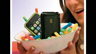 My CandyShell Review For The iPhone 3G
