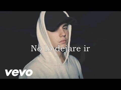 Cover Lagu Justin Bieber - Cold Water ft. MØ (Letra traducida)