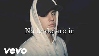 Justin Bieber - Cold Water ft. MØ (Letra traducida)