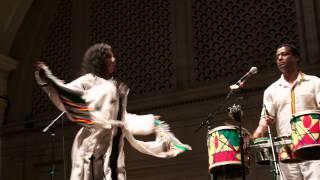 Gabriel Teodros - I am Ethiopia: