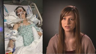 Woman Whose Vaping Habit Landed Her On Life Support Says She Thought It Was The 'Safer Alternativ…