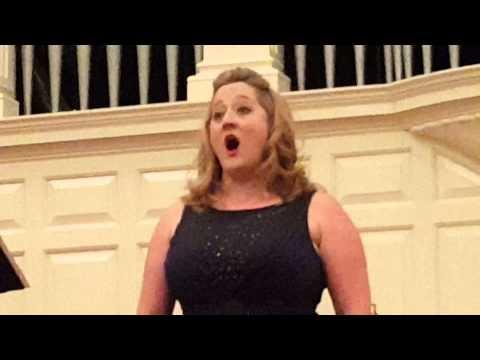 New Light Haiti Mission Concert: Joyful Noise 2015 Highlights