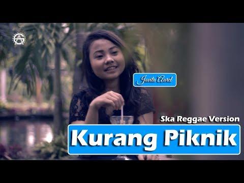 Download KURANG PIKNIK cover by Jovita Aurel - SKA REGGAE VERSION Mp4 baru