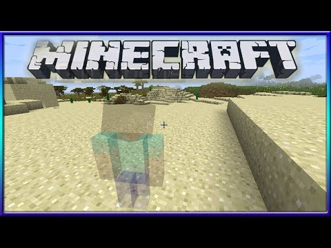 Minecraft 1.8 Snapshot 14w05a: Transparent Skins Biome Structures Cow Herds NEWS