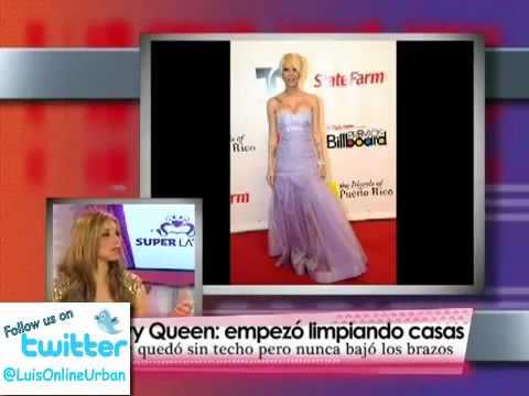 ivy queen don omar: