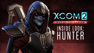 XCOM 2: War of the Chosen - Inside Look: The Hunter
