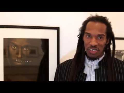 Apples and Snakes | National Portrait Gallery | Picture the Poet Live feat: Benjamin Zephaniah