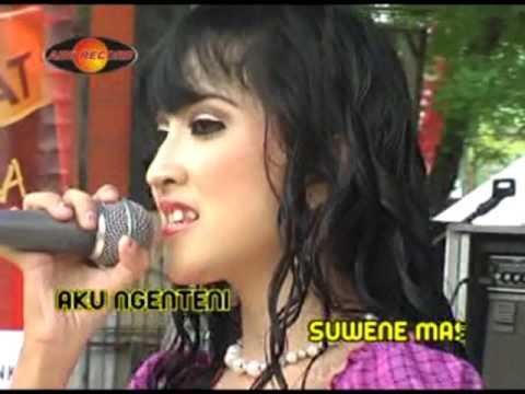 Rina Amelia - Ojo Suwe Suwe (Official Music Video)