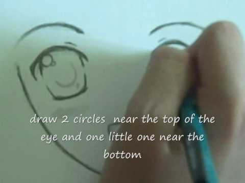 Cute Anime Faces Drawing How to Draw Cute Chibi Eyes