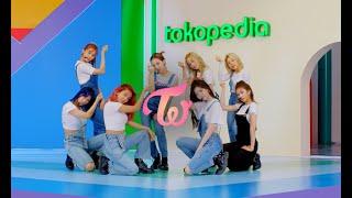Tokopedia x Twice : More & More #TokopediaWIB TV SHOW