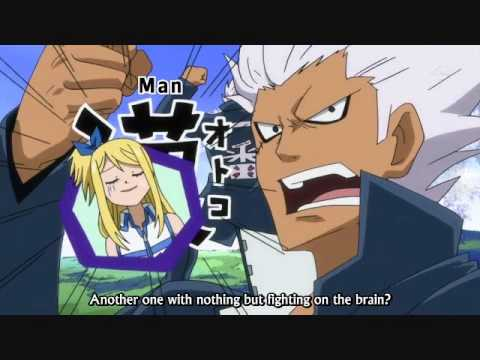 Funny Tail Quotes Funny Fairy Tail Clip