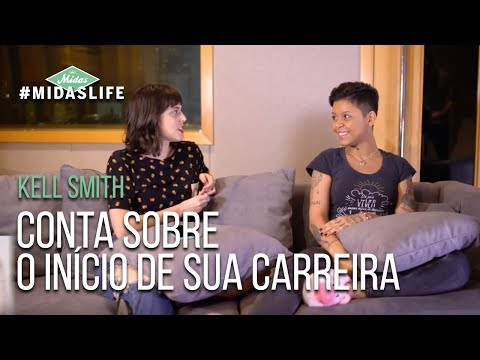 Midas Life 03: Kell Smith conta sobre o Inicio de sua Carreira