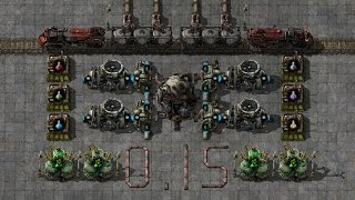 Factorio 0.15 Update Overview